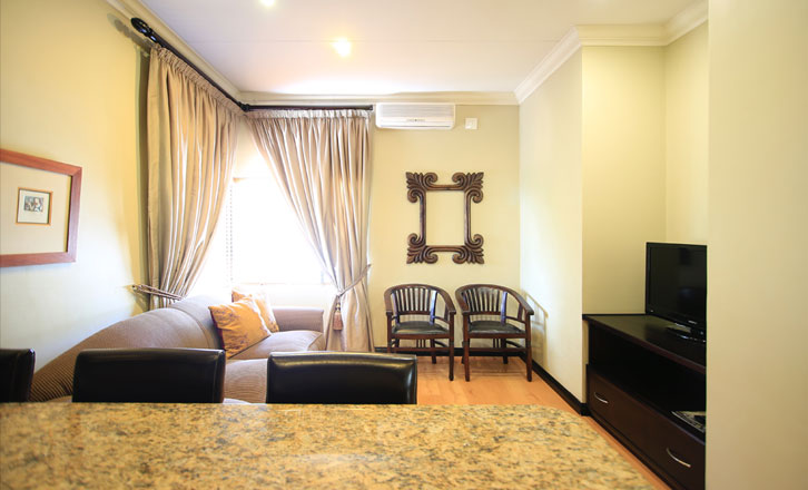 InnJoy Hotel Luxury Apartments